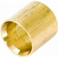 Shelf support, solid brass, nickel plated