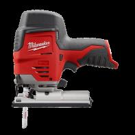 Milwaukee M12 Jigsaw (Tool Only) M12JS-0