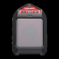 Milwaukee M12 Wireless Jobsite Speaker M12JSSP-0